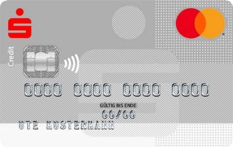 Cvv Ec Karte Sparkasse.Mastercard Standard Kreditkarte Sparkasse Münsterland Ost